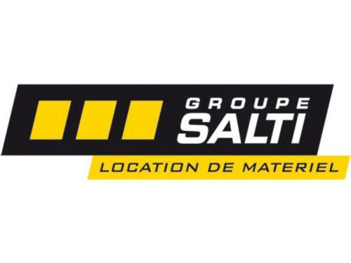 2001 - Création du GROUPE SALTI