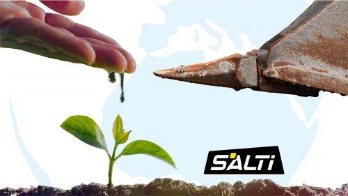 Penser durable, un levier d'innovation et de différenciation pour SALTI