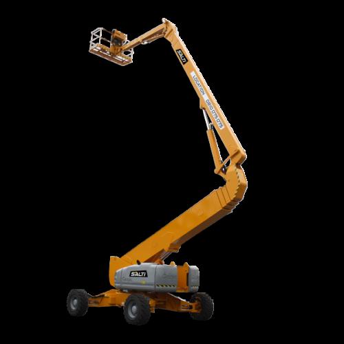 NACELLE AUTOMOTRICE ARTICULE Z135 OU ZX135