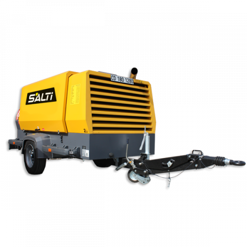 COMPRESSEUR DIESEL 12000L TRAITEMENT D AIR