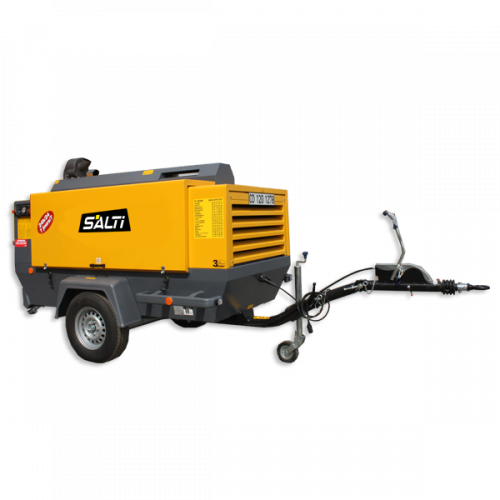 COMPRESSEUR DIESEL 10000L TRAITEMENT D AIR