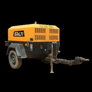 compresseur diesel 2000l/mn