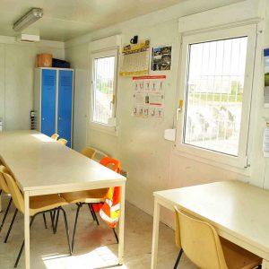 bungalow kitchenette