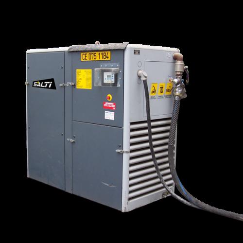 COMPRESSEUR ELECTRIQUE 75KW 13020 L/MN