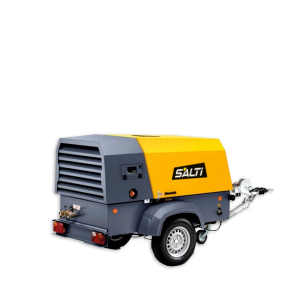 compresseur diesel 7000l/mn