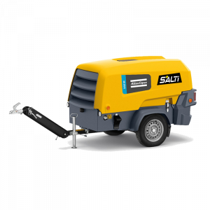 compresseur diesel 5000l/mn